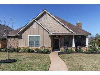 4291 Hollow Stone Drive, College Station TX