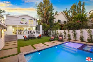 1732 Nichols Canyon Road, Los Angeles CA