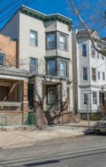 110 Booraem Avenue #3, Jersey City NJ