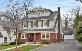 128 Westview Rd, Upper Montclair, NJ