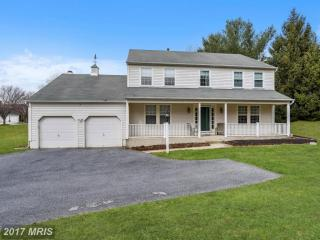 5 Strawhill Ct, Owings Mills, MD