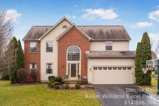 2055 Parklawn Dr, Lewis Center, OH