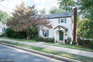 5016 25th Street South, Arlington VA