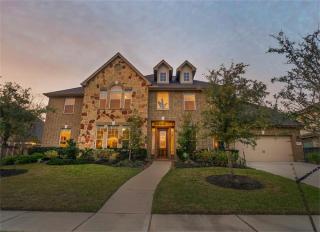 7815 Trinity Hills Lane, Humble TX