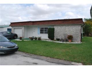 1580 Northwest 66th Terrace, Margate FL