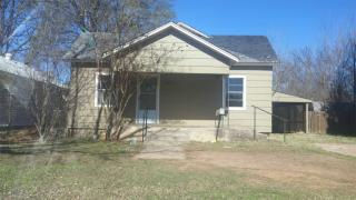 722 N Chickasaw St, Pauls Valley, OK
