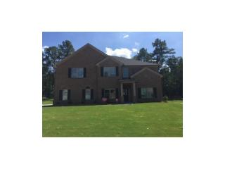 3813 Rosebay Way Southwest, Conyers GA