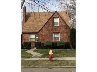 15717 Edmore Drive, Detroit MI