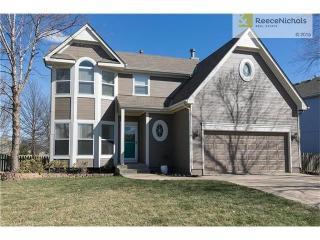16303 South Brentwood Street, Olathe KS