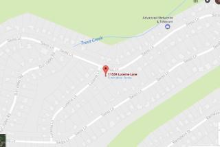 11539 Lucerne Lane, Truckee CA