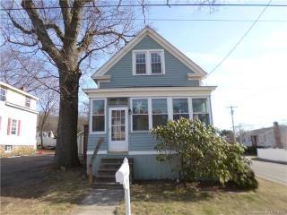 104 Rangely Street, West Haven CT