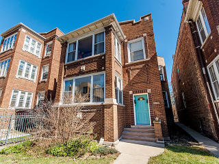 4339 North Spaulding Avenue, Chicago IL