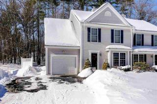 6 Belleview Drive #2, Amherst NH