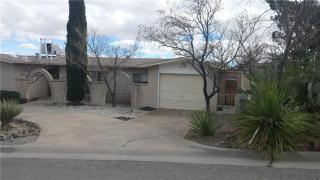 3116 Park North Drive, El Paso TX