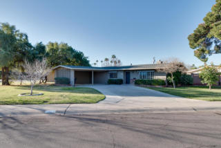 1123 East Nicolet Avenue, Phoenix AZ