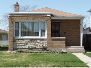8408 South Paulina Street, Chicago IL