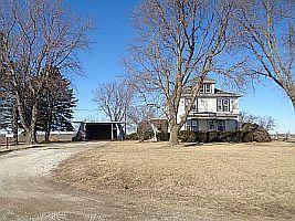 1667 Twp Road 1100 North, Lafayette IL