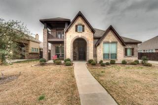 913 Willow Crest Drive, Midlothian TX
