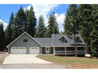 2 Pine Needle Drive, Lake Almanor CA