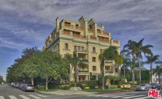 603 Ocean Avenue #3S, Santa Monica CA