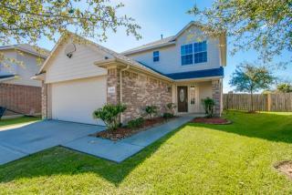 12826 Kiev Hills Lane, Houston TX