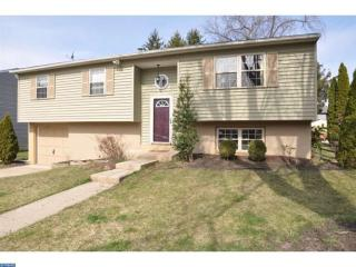 613 Worrall Avenue, Kennett Square PA
