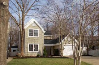 87 Forest Lake Drive, Simpsonville SC
