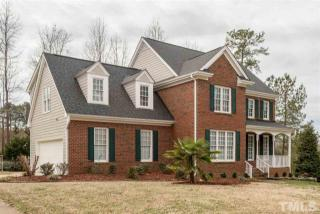 4925 Timbergreen Lane, Holly Springs NC