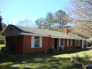60 Ira G Odom Road, Ellisville MS