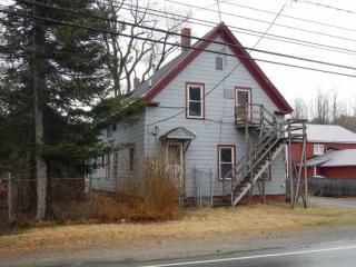 327 South Main Street, Landaff NH