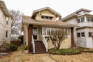 642 South Euclid Avenue, Oak Park IL