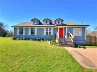 4306 Mount Vernon Drive, Austin TX