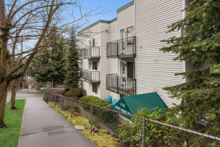 1110 West Howe Street #400, Seattle WA