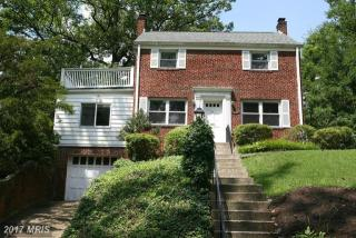 2218 North Quincy Street, Arlington VA