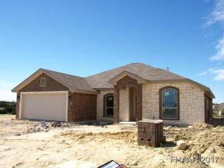 9905 Kaitlyn Drive, Killeen TX