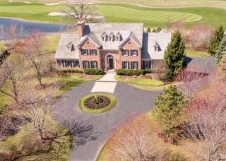 400 Stablewood Lane, Lake Forest IL