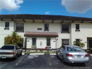 12277 Southwest 16th Terrace #103-Y, Miami FL