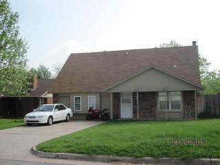 5520 Evanbrook Terrace, Oklahoma City OK