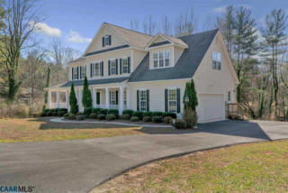 577 Manor Road, Earlysville VA