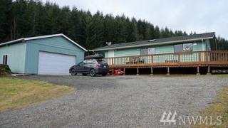 412 West Wivell Road, Shelton WA