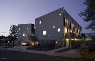 1145 East Whitton Avenue #1003, Phoenix AZ