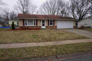5002 Driftwood Drive, Fort Wayne IN