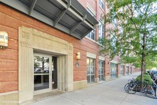 1735 North Paulina Street #301, Chicago IL