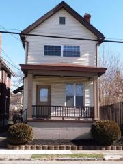 4732 Franklin Avenue, Norwood OH