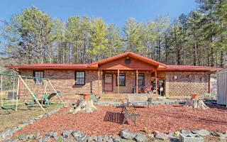 1482 Fires Creek Road, Hayesville NC