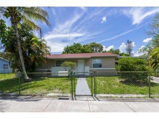 19300 Northwest 42nd Avenue, Miami Gardens FL
