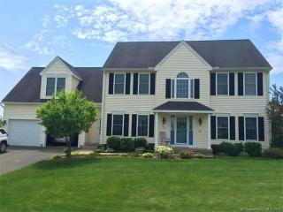 42 Tyler Farms Road, Plainville CT