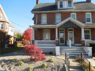 216 West Lincoln Avenue, Telford PA