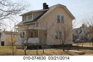1207 Briarwood Avenue, Columbus OH