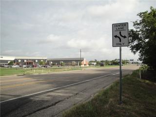Us Highway 289, Gunter TX